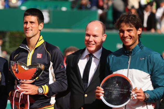 Debate: Who Should Be the Favorite in the French Open?