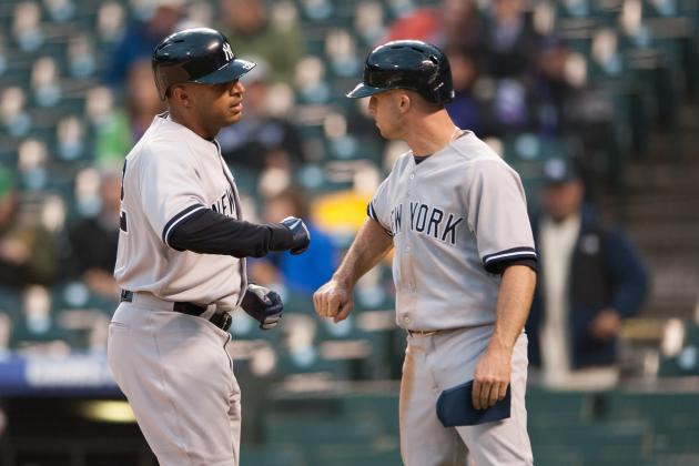 Can Yankees' Chemistry, Momentum Survive the Return of Their Injured Stars?