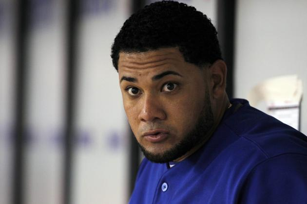 Melky Cabrera Will Soon Receive His 2012 World Series Ring