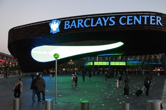 LIU to Face Temple in Barclays Center
