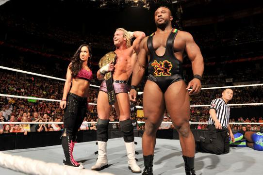 Big E. Langston: WWE Needs to Use His Sense of Humor More