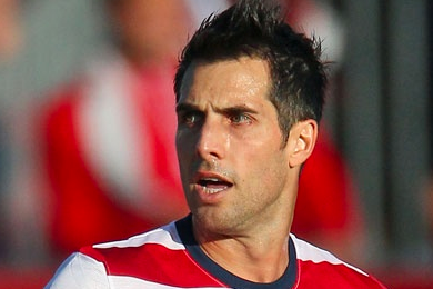 Carlos Bocanegra Likely to Move Again, MLS Remains a Possibility