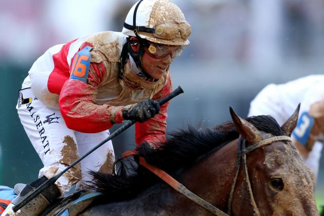 Preakness Post Time: When and Where to Watch Second Leg of Triple Crown