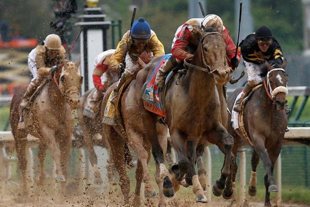 Preakness 2013: Contenders That Will Benefit from Shorter Track