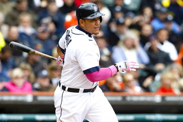What Back-to-Back Triple Crown Awards Would Mean for Miguel Cabrera's Legacy