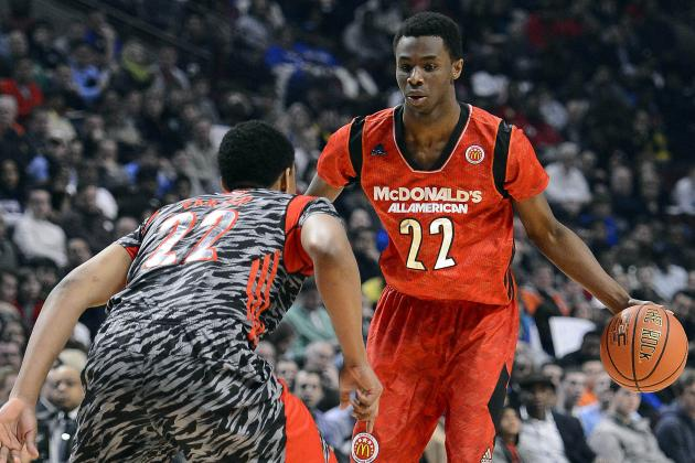 UNC Basketball: What's Next for Tar Heels Following Andrew Wiggins' Decision