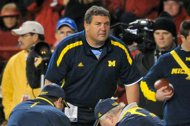 Brady Hoke: Michigan Still in Search of QB Transfer