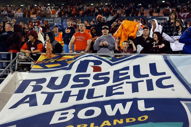 Sources: ACC Favors Russell Athletic Bowl
