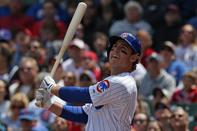 Cubs Hit Home Run with Anthony Rizzo Contract