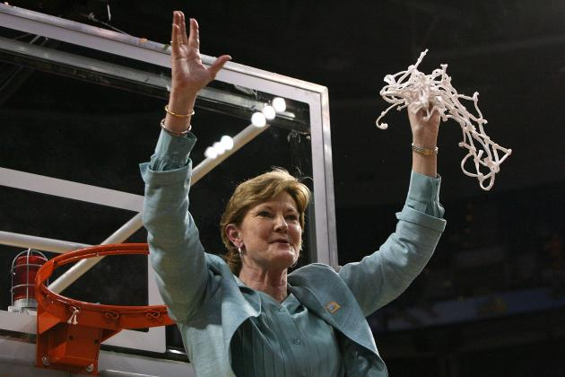 Tennessee Will Honor Pat Summitt with Statue