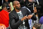 Kobe's Parents Say He Lied About Memorabilia