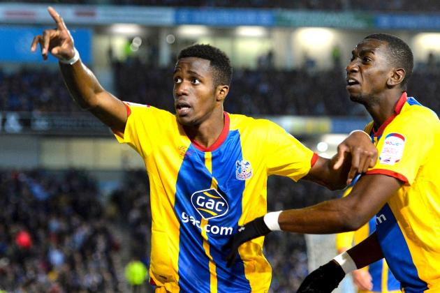 Why Wilfried Zaha Can Be a Force in the Premier League for Manchester United