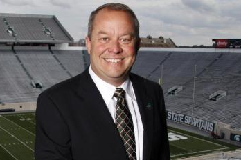 Michigan State Athletics Expects Balanced Budget by End of Fiscal Year