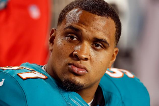"Mike Pouncey Expects Dolphins to Be ""great"""