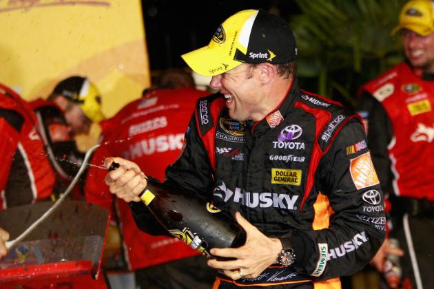Identifying and Debunking the Five Biggest Myths About NASCAR