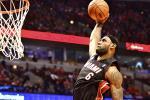 Heat Demolish Bulls 88-65, Take 3-1 Series Lead