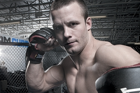 Bellator Champion Pat Curran to Fight This Summer but Not in a Cage