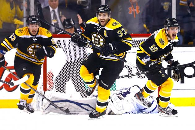 Maple Leafs vs. Bruins Game 7: Recap, Twitter Reaction and Analysis