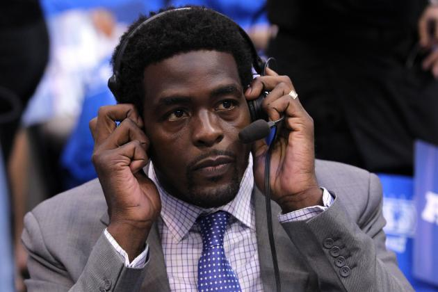 Why It's Time for Michigan and Chris Webber to Make Up and Move On