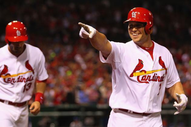 Cardinals Surge Past Slumping Mets