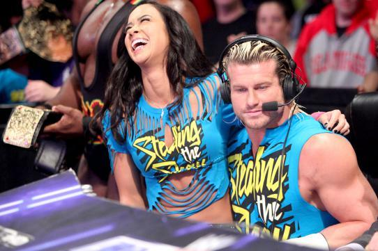 Report: Ziggler Officially Pulled from Extreme Rules