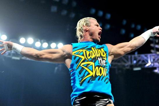 WWE Raw Results: Dolph Ziggler Steals the Show on Twitter