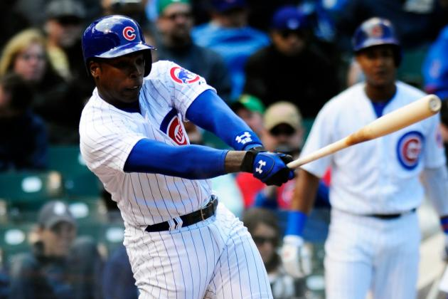 Rapid Reaction: Cubs 9, Rockies 1