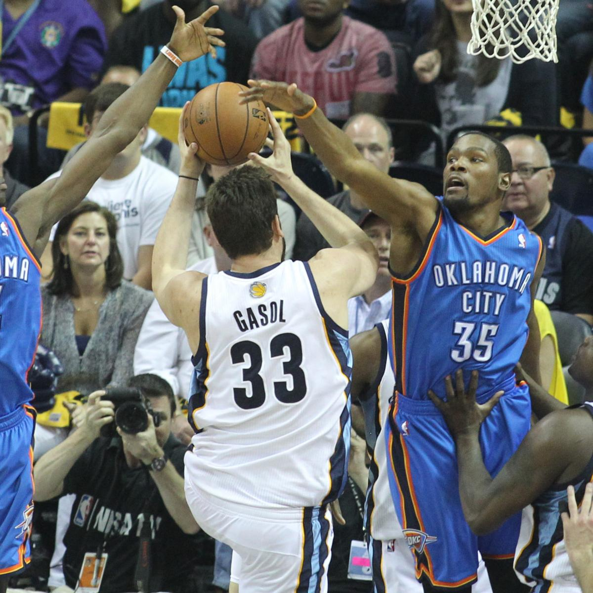 Winners and Losers from Monday Night's NBA Playoff Action ...