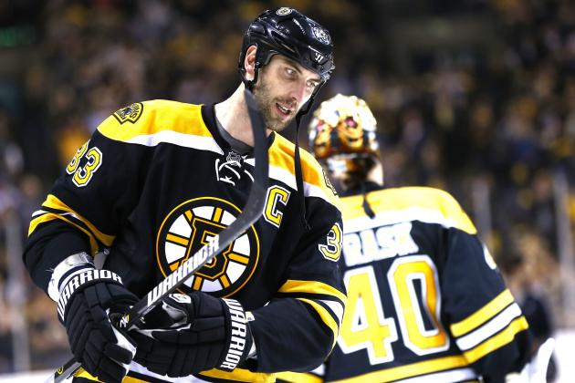 Do Boston Bruins Have More Questions or Answers After Series vs. Maple Leafs?