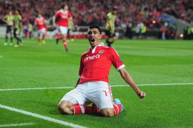 Chelsea FC vs. SL Benfica: Europa League Final Odds, Preview and Prediction