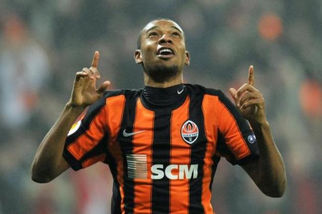 Manchester City Transfers: Why Fernandinho Would Be a Smart Addition