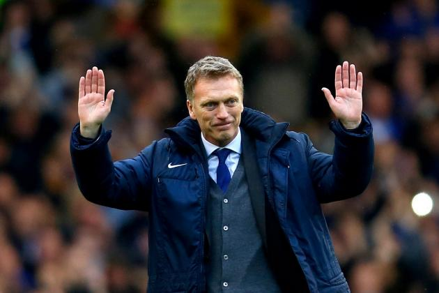 Why David Moyes Is a Risk Worth Taking for Manchester United
