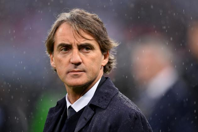 EPL: Explaining the Firing of Roberto Mancini & Other Manager Moves to a Child