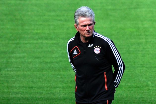 Bayern Munich Boss Jupp Heynckes Set to Retire