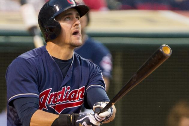 Chisenhall Sent to Columbus to Find Consistency