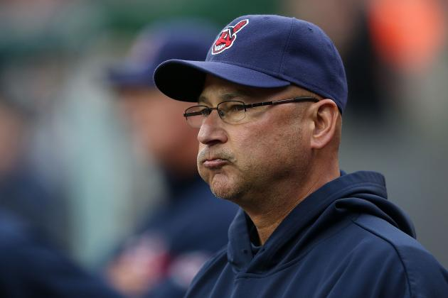 Indians Find Sunny Days Under Francona