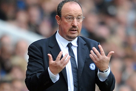 Interim Chelsea Boss Rafael Benitez May Be Interested in Managing Napoli