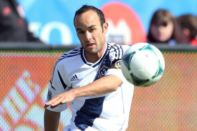 Landon Donovan Plays Down Man United Links After David Moyes Appointment