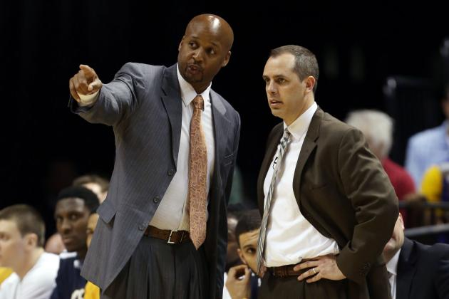 Pacers Endorse Brian Shaw: 'He's a Champion'