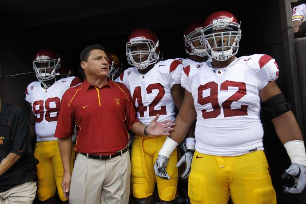 USC Football Recruiting: Breaking Down 2014 Offers by the Numbers