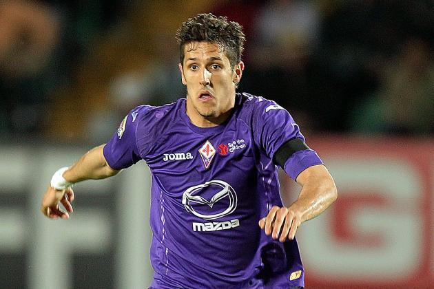 Jovetic 'Dreams' of Viola Scudetto
