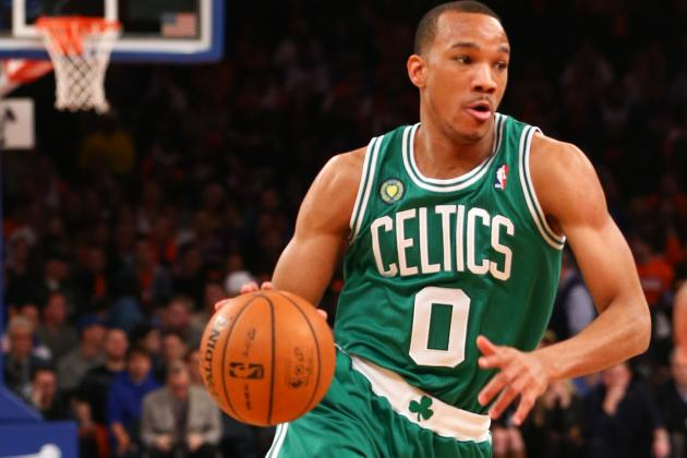 Report Card: Avery Bradley