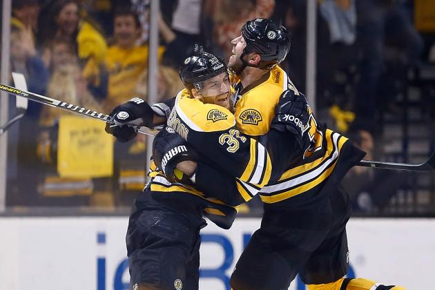 Melrose: Bruins Defied All the Odds