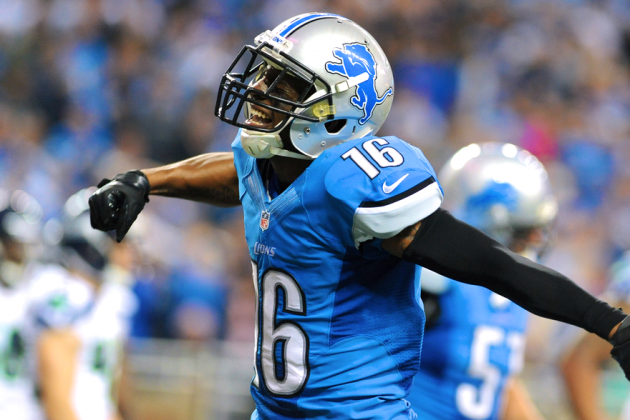 Titus Young's Father Richard Says Son Has Brain Disorder
