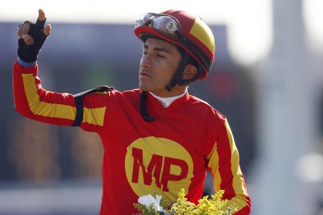Bejarano Gets 3,000th North American Victory