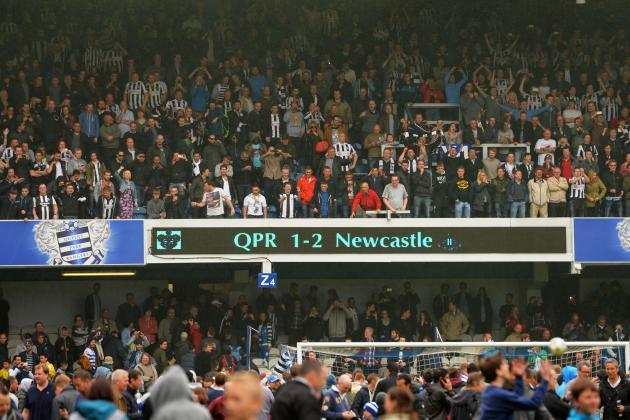 Relegation Survival for Newcastle, but Hard Work Awaits Alan Pardew