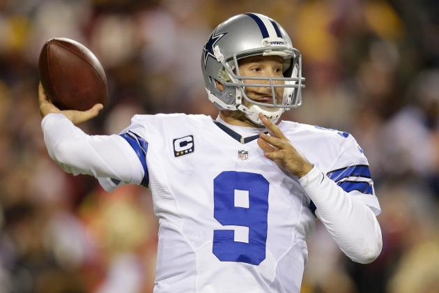 Are the Cowboys Making a Mistake by Giving Tony Romo Added Responsibilities?