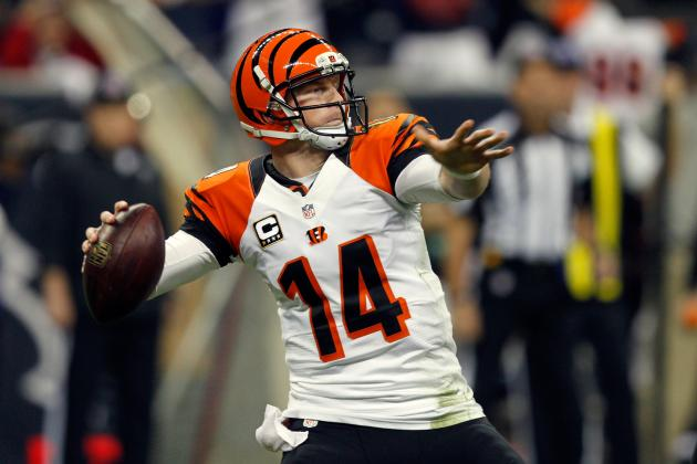 Cincinnati Bengals Quarterback Breakdown: Complete Depth Chart Analysis