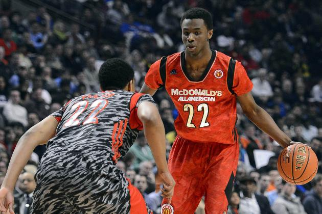 Andrew Wiggins' Decision Will Have Long-Lasting Effect on College Basketball