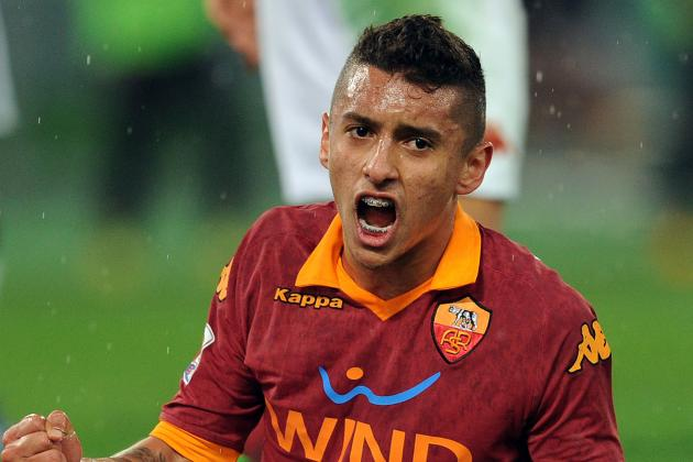 Serie A: Roma Not in Talks with Defender Marquinhos